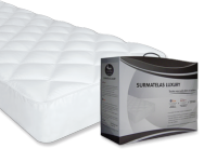 SURMATELAS LUXURY MOSHY