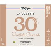 COUETTE HIVER SOFTYNE 30% DUVET