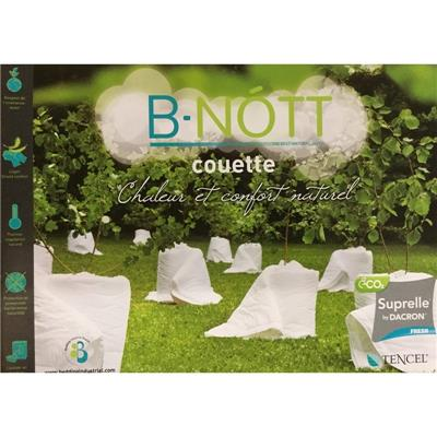 COUETTE HIVER B NOTT